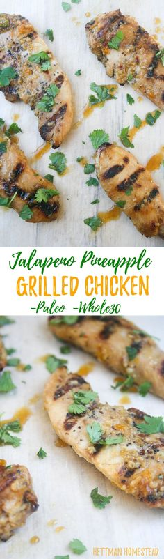 Say hello to your new favorite summer grilling recipe!!