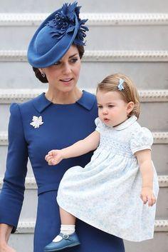 Duke and Duchess Of Cambridge Canada Tour | British Vogue
