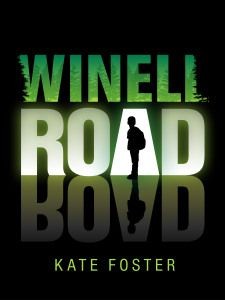 Author Spotlight on 'Winell Road' by Kate Foster.