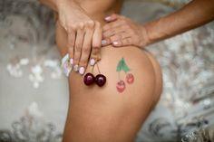 Cherries - Eliminate Oxidative Stress and Prevent Premature Aging - by Ксения Почерней MissFiksa Ksenia Pocherney ツ/missfiksa - http://500px.com/MissFiksa - http://instagram.com/missfiksafoto - model Nita Kuzmina ツ/id45144025 - http://instagram.com/nita_kuzmina  - #Nita_Kuzmina - #Ksenia_Pocherney - #MissFiksa - Source ツ/photo-18091473_309758643