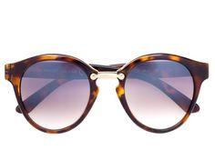 gvtheory | GV0221 - COL 1 brown tortoise with gold metal