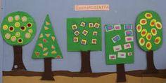 Αποτέλεσμα εικόνας για σχηματα στο νηπιαγωγειο Cute Crafts, Decor Crafts, Crafts For Kids, Mazes For Kids, Ceiling Decor, Kindergarten Math, Art Projects, Shapes, Education