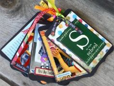 The Unkit site is featuring this back to school mini which was created by Nancy Jones. Click here to see more.