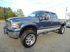 Lifted Trucks, Big Trucks, Ford Trucks, Locust Grove, Ford Powerstroke, Ford Super Duty, Wheels And Tires, Diesel Trucks, Cars For Sale