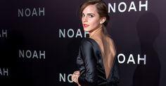 Emma Watson Is Real-Life Magic