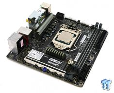 SuperMicro C7Z370-CG-IW (Intel Z370) Motherboard Review