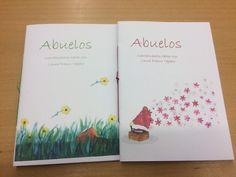 Con motivo del taller cuenta cuentos realizado por Laura Fresno Tejedor en agosto de 2019, se hicieron estas libretas para regalar a los niños asistentes al mismo. Thing 1, Books, Art, Storytelling, Shells, Atelier, Art Background, Libros, Book