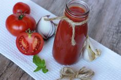 Luxusný pretlak - Powered by Hot Sauce Bottles, Eggplant, Pesto, Recipies, Spices, Homemade, Canning, Fruit, Vegetables