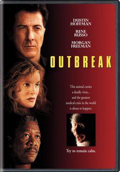 Outbreak - 1995