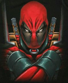 Who Deadpool Killed How To Make A Power Outfit For Exectutives