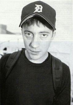 Graham Coxon 1999's Japanese magazine scan
