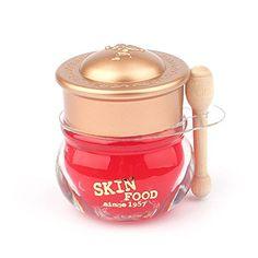 SkinFood Lip Balm, #1 Honey Pot Berry, 2.40 Ounce Skinfood https://www.amazon.com/dp/B0088W7GUY/ref=cm_sw_r_pi_dp_x_1Qfuyb7PH72VP