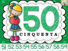 Counting To 100, Preschool Math, Math For Kids, Spanish Lessons, School Projects, Future Baby, Board Games, Language, Classroom