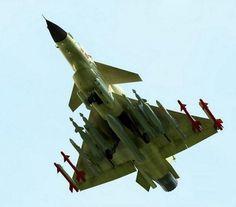 Chengdu J 10 Fighter Jet
