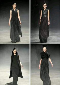 #SS2011 #parisfashionweek Basic Style, Rick Owens, Ballet Skirt, Skirts, Fashion, Moda, Skirt Outfits, Fasion, Skirt