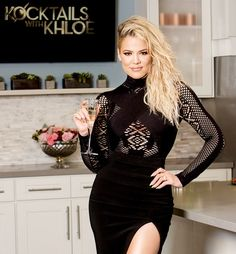 'Kocktails With Khloe' is officially done less than three months after it premiered — read more