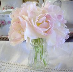 Angelique Tulip Bouquet