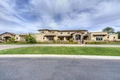 Paradise ValleyParadise Valley Homes For Sale.  $2,550,000, 5 Beds, 9 Baths, 7,472 Sqr Feet  Prime views in gated Hidden Paradise, on the 9th fairway of the Ambiente Camelback Golf Course; panoramic views to the greens and both the McDowells and Four peaks. Arizona true Craftsman ranch architecture, with open truss beams, slate tiled roof, with copper edging. Cook's kitchen, features intric  http://mikebruen.sreagent.com/property/22-5399517-9625-N-55th-Street-Paradise-Valley-AZ-852..