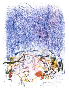 dream artwork: joan mitchell the bedford series