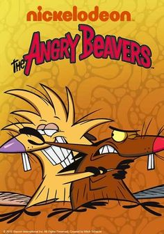 The Angry Beavers Informations About Search results for 'Angry Beavers' Pin Yo. - The Angry Beavers Informations About Search results for 'Angry Beavers' Pin Yo… - 90s Tv Shows, Cartoon Tv Shows, Old Shows, 90s Childhood, My Childhood Memories, Best Cartoons Ever, Cool Cartoons, 1990s Cartoons, Old School Cartoons