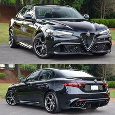 Alfa Romeo Giulia 2.0 Turbo