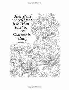 Amazon.com: Scripture Coloring Book For Adults ...