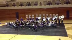 2013-2014  Vermilion Sailor Marching Band - Sophomore Class - Band Review