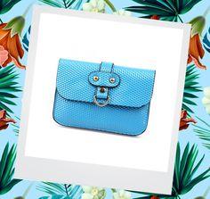 La pochette : l'indispensable de la tenue de soirée ♥ #party #clutch #pochette #lamodeuse #fashion