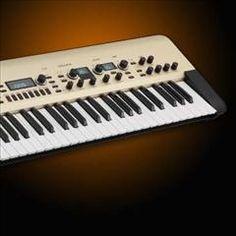 HelloMusic: Korg Keyboard KingKORG 61 Synthesizer http://www.hellomusic.com/items/kingkorg-61-synthesizer