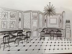 Galerie Vivienne, Home Decor, Decoration Home, Room Decor, Home Interior Design, Home Decoration, Interior Design