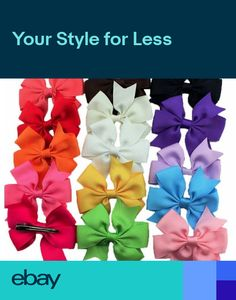 3 Colours NEW Beautiful Butterfly Hair Clip UK Seller