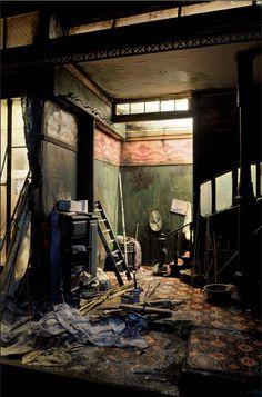 EXPOSITION RONAN-JIM SEVELLEC