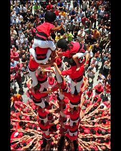 Sant Joan (II) - Valls, Catalonia Spanish Festivals, Festival One, Future Travel, Popular Culture, Castle, English, Superhero, World, Photography