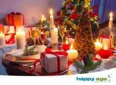 Vigilia di Natale con #HappyAge