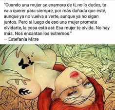 Mujeres..