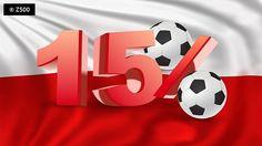 PODGRZEWAMY EMOCJE NA EURO 2016!