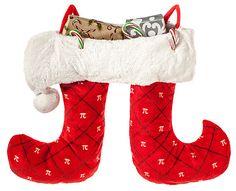 christmas stockings | cool Christmas stockings, like the Soft Kitty Christmas Stocking ...
