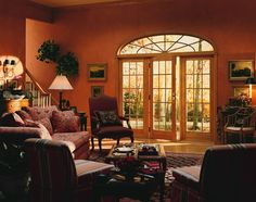 Products in Georgian/Federal, Home, Showcase on Andersen Windows and Doors