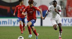 ننشر لكم متابعينا الاعزاء متابعين موقع بي اون سبورتس تفاصيل ومجريات مبارة قطر وكوريا الجنوبية اليوم ضمن منافسات المجموع الاولي من الجولة الثامنة من التصفيات المؤهلة لكاس العالم 2018 , والتي ستقام اليوم الثلاثاء الموافق 13/06/2017,حيث يستضيف المنتخب القطري منتخب كوريا الجنوبية ونترككم مع التقرير التالي.