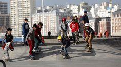 Mar del Plata se prepara para recibir a miles de chicos