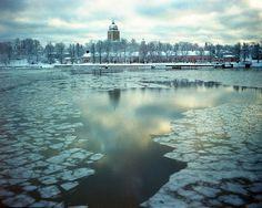 Suomenlinna, Helsinki, Finland. #travelscandinavia