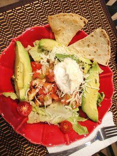 cilantro lime rice + mojo chicken