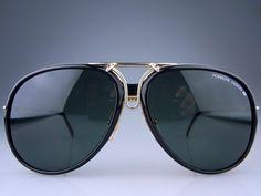 Vintage Sunglasses PORSCHE DESIGN 5632 SMALL -SOLAKZADE-