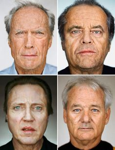 eastwood nicholson walken murray--good old boys...