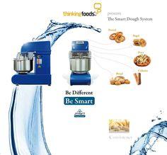 Smart Dough System: La Gran Ayuda para tu Obrador // Smart Dough System : Great Help for your Pizza Workshop