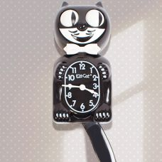 Item Of The Day: Kit-cat Clock From Firebox