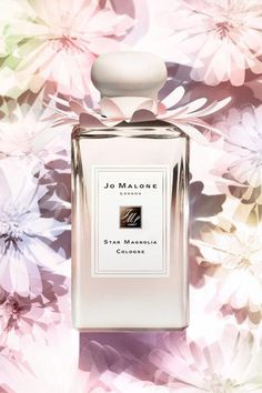 """""""Jo Malone Londonlaunches a new fragrance named STAR MAGNOLIA, which can be expected on the perfumery shelves in May 2017."""""""