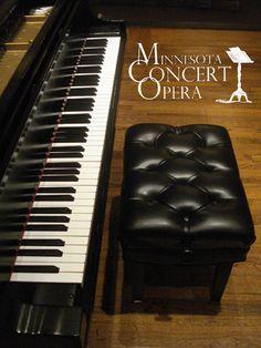 Minnesota Concert Opera