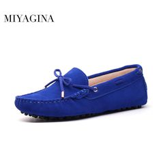 >> Click to Buy << Spring Summer Top brand women Moccasins Shoes Genuine Leather women Flat Shoes Casual Loafers Slip On Driving shoes #Affiliate