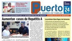 Puerto el Diario de Vargas ,  Nº. 24